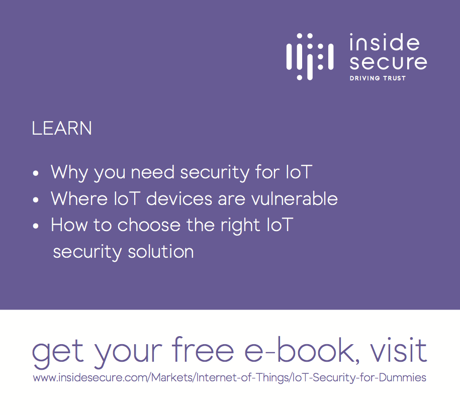 How to choose the right Internet of things (IoT) security solution