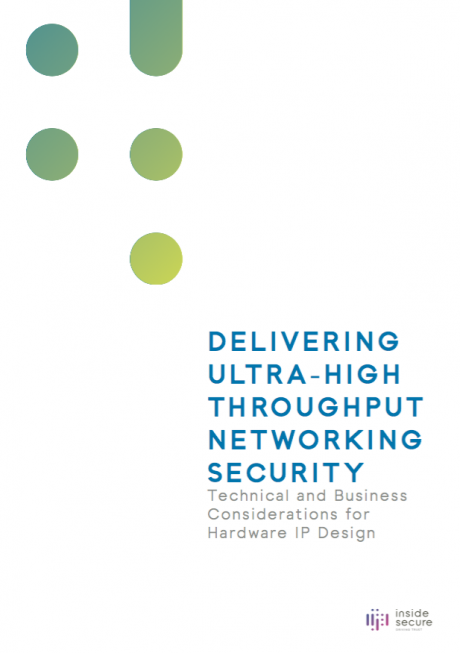Whitepaper - Delivering ultra-high throughput networking security