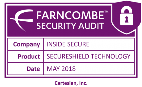 Farncombe-Security-Audit-INSIDE-SECURE-SECURESHIELD[1]
