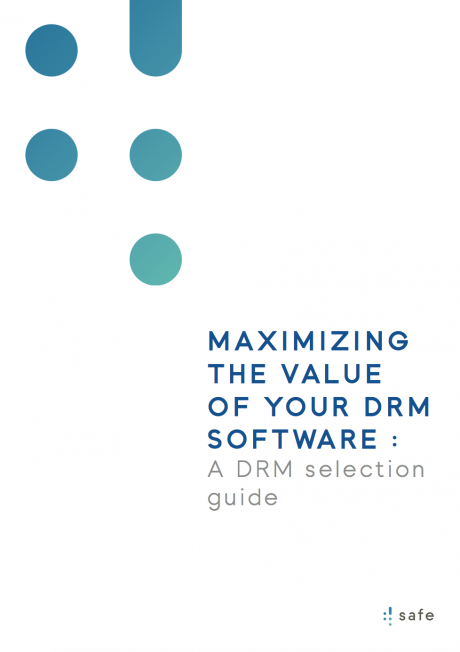 Whitepaper - Maximizing the value of your DRM software