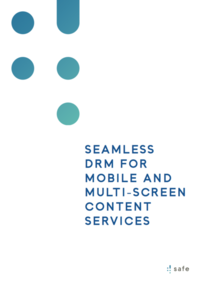 Seamless DRM for Mobile and Multi-Screen Content Services