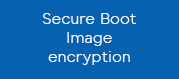 Secure Boot Image encryption