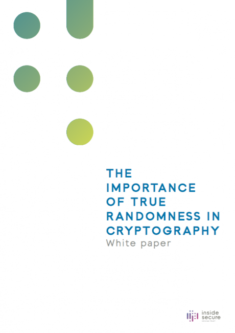 Whitepaper - The importance of true randomness in cryptography