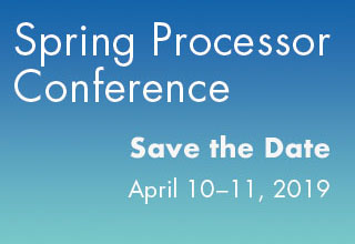 Linley Spring Processor Conference